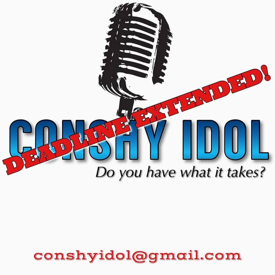 Conshy Idol