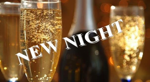 Sparkling Wine Night