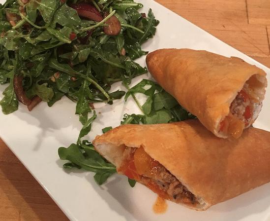 Italian Street Food
